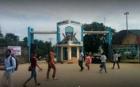 NDU Suspends Uniform for Undergraduates, Bans Indecent Dressing