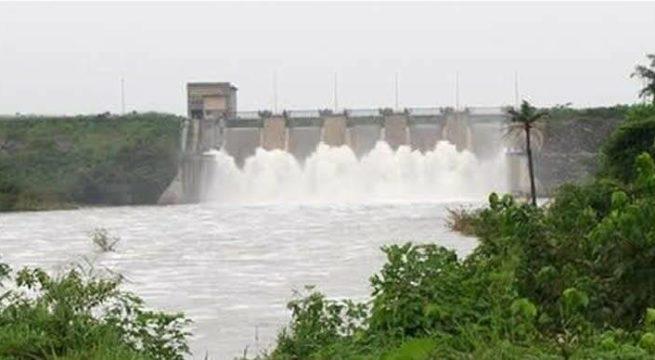 River Basin Notifies Sanwo-Olu, Abiodun, Over Oyan Dam's Water Release