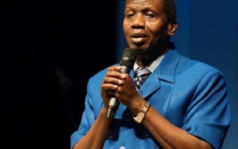 Adeboye Consoles Prophet TB Joshua's Wife