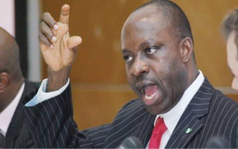 BREAKING: PDP, Soludo Missing as INEC Releases List of Anambra Gov Candidates
