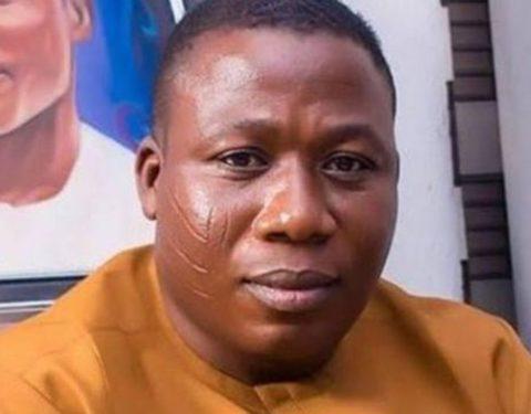 BREAKING: Sunday Igboho's Hearing Adjourned Till Monday Says Beninese Lawyer