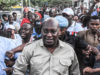 Authorities Arrest Leader of Tanzania's Main Opposition Party