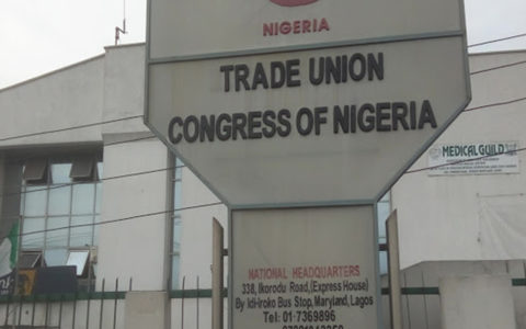 TUC Tackles FG's Serial Borrowing, Rising Cost Of Living