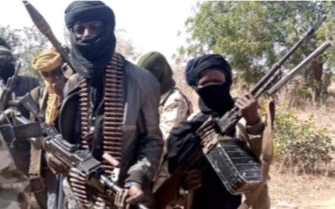 Bandits Contact Kaduna School, Confirm Abduction of 121 Students