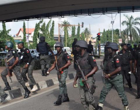 Police Arrest 64 in Delta Brothel Raids
