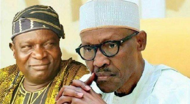 We Didn't Listen To Obasanjo's Warning on Buhari – Oyinola