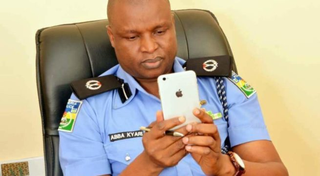 Suspended Super Cop, Kyari Changes Facebook Statement, Edits Out 'Assisting Hushpuppi Get N300,000 Clothes'