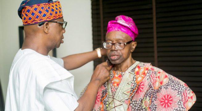 APC Condoles With Abiodun on Dad's Death