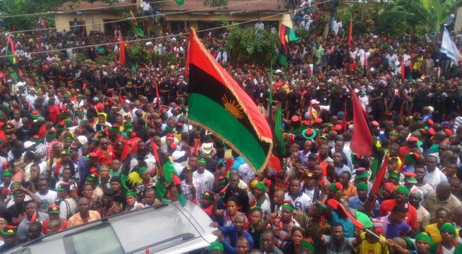 IPOB Members Arrested During Meeting in Ghana
