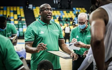 D'Tigers Coach Vows Not To quit After Olympic Ouster