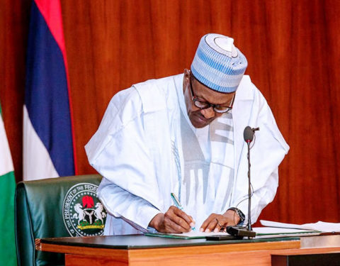 Buhari Ratifies Appointment of Husseini Baba-Yusuf As FCT Acting Chief Judge
