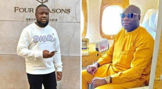 How Hushpuppi Landed in Trouble - Mompha