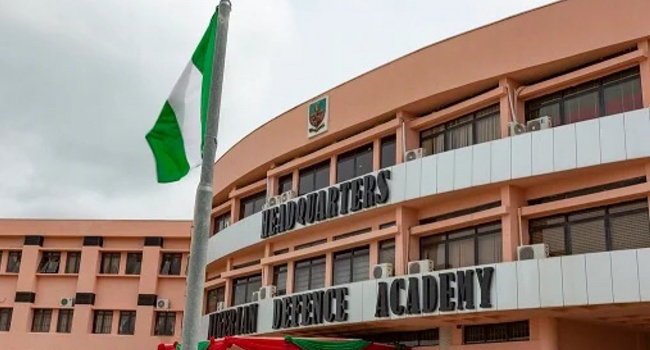 DHQ Reacts To Speculation Of Personnel Monitoring CCTV Being Asleep During NDA Attack