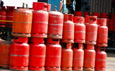FG Implements Cooking Gas Imports Tax, Price Jumps By 100%