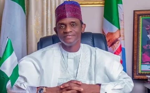 PDP Asks Court To Declare Buni's Governorship Seat Vacant
