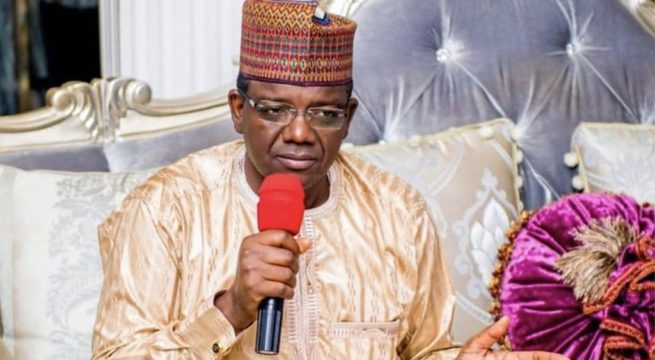 Some Top Politicians Sabotaging Fight Against Insecurity – Matawalle