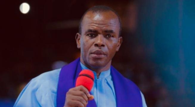 NDA Attack: More Woes Looming, Father Mbaka Warns