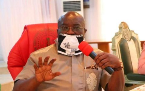 """Abia state governor, Dr Okezie Ikpeazu has urged The Indigenous Peoples of Biafra (IPOB) to tone down its agitations saying the lockdown enforced in most south Eastern states today, August 9 is detrimental to Igbo people. IPOB had announced a lockdown for every Monday of the week in protest of the continued detention of it's leader, Mazi Nnamdi Kanu. The Monday lockdown saw some states like Ebonyi, Enugu, Anambra shutdown businesses totally, but Ikpeazu says the focus should be on ensuring Nnamdi Kanu gets a fair trial and not stopping Igbos from going to work. """"I want to say that for the first time since this agitation started, the Ohaneze Ndi Igbo, which is the leading Pan-Igbo socio-Cultural group, has expressed serious interest in making sure that Mazi Nnamdi Kanu gets fair judgement and a powerful delegation led by Dr. Chukwuemeka Ezeife was sent there and they are monitoring the trials."""" Ikpeazu told SunNewsOnline on Monday, August, 9. """"Our government is also monitoring and in contact with the family and other concerned institutions. What it means is that collectively, all of us are interested that Nnamdi Kanu will be given a fair trial and if the interest of IPOB represents the interest of the masses of this geo political zone, it means that we must not do anything that will seem as if we want to cut our nose to spite our face."""" """"What will be the logic behind asking our children not to go to school? On Monday, they will be writing mathematics in NECO examination which is national. What will be the logic behind asking our people not to go out to make a living?"""" """" We are already crying that we are marginalized and also pressed hard by the consequences of COViD-19 and EndSars protests. If our children and grand children become illiterates in the future, have we hurt our perceived enemies in anywhere? Let me say this on record, if we have enemies anywhere, I believe there is a way to address them."""" """" If we have people that are waging war against us, and then our """