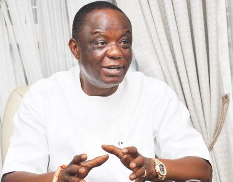 Breaking: Captain Hosa Okunbo is Dead