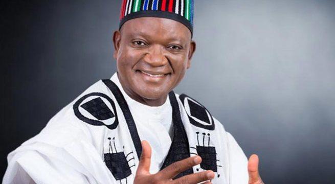 Ortom: I Have Document, Fulani Want To Takeover Nigeria - Ortom
