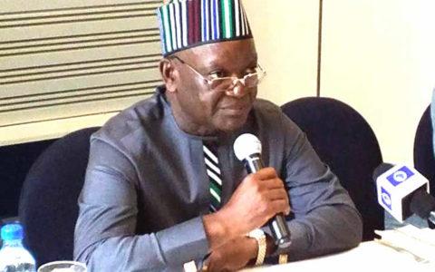 Gov Ortom Threatens To Sue Buhari Over Grazing Routes