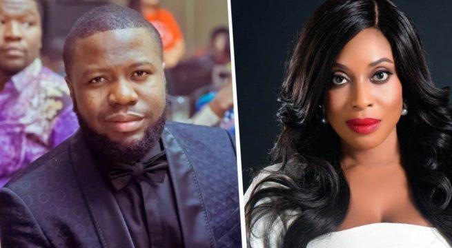 Mo-Abudu's EbonyLife to Co-Produce Movie Based on Hushpuppi
