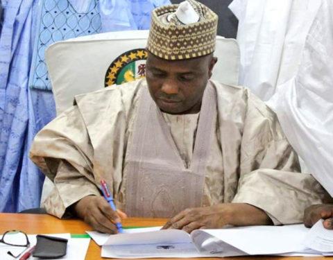 Nigeria Needs a Leader With a Broad World View - Tambuwal
