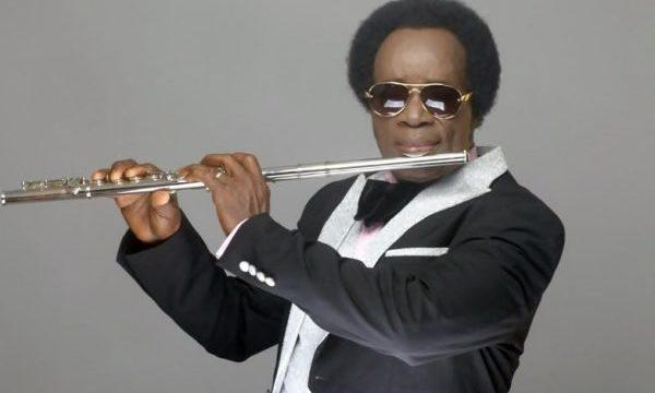 Legendary 'Guitar Boy' Victor Uwaifo Dies At 80
