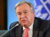 UN Condemns Civilians Attack in Niger