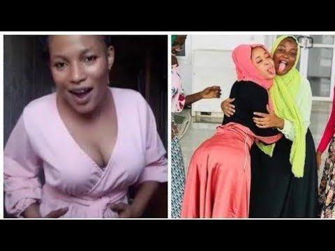 Hisbah Arrests Sadiya Haruna For Uploading 'Sexual Content'