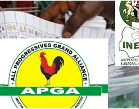 Soludo Remains Our Candidate For Anambra State Governorship Election - APGA