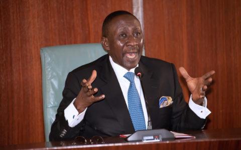 Nigeria Won't Tolerate Secessionists – NSA
