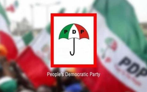 PDP Crisis: Secondus, NWC Members Have Agreed Not To Seek Reelection — Dokpesi