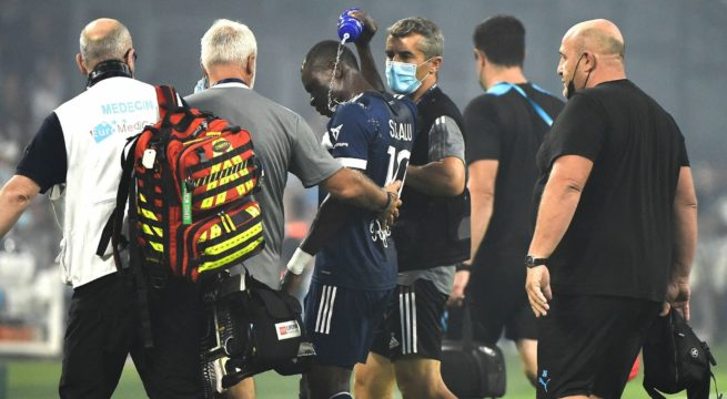 Why Samuel Kalu Collapsed On Pitch - Bordeaux doctors