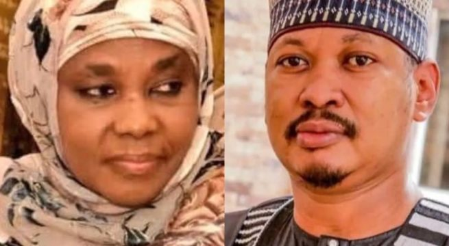 Abdulazeez, Ganduje's Son Flees To Egypt After Reporting His Mother To EFCC
