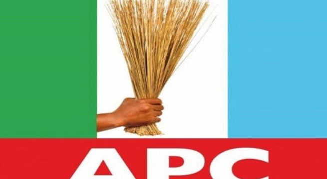 Enugu APC Expels Former Governor, 40 Others As Crisis Thickens