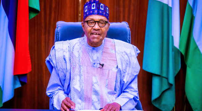 UNGA: Don't hold on to power beyond your constitutional limits, Buhari urges world leaders
