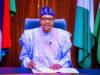 Why I Sacked Ministers, Buhari Explains
