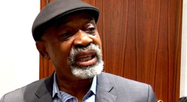 Rising Unemployment Can Wipe Out Nigeria, Elite Unsafe - Ngige