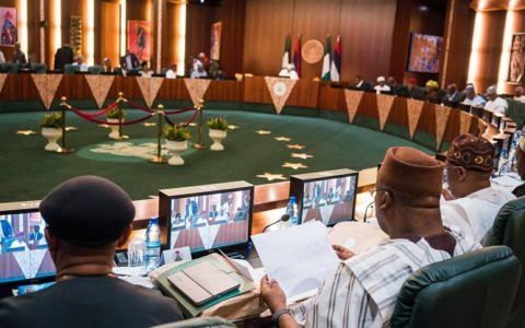 FEC Approves ₦84.6 Billion For Road, Airports' Projects