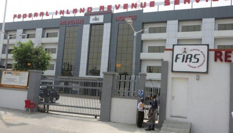 Federal Inland Revenue Building