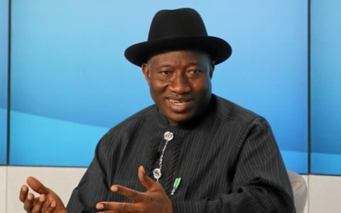 We Will Celebrate If Goodluck Jonathan Decides To Join Us - Yekini Nabena