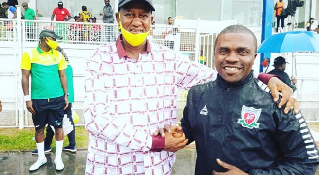 Ilechukwu Unveiled as Plateau Uniteds' New Technical Adviser