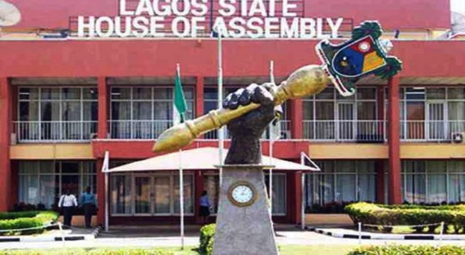 Lagos State Assembly Passes VAT, Open Grazing Bills