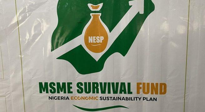 FG Disburses ₦57 Billion To 1 Million Nigerians, Businesses