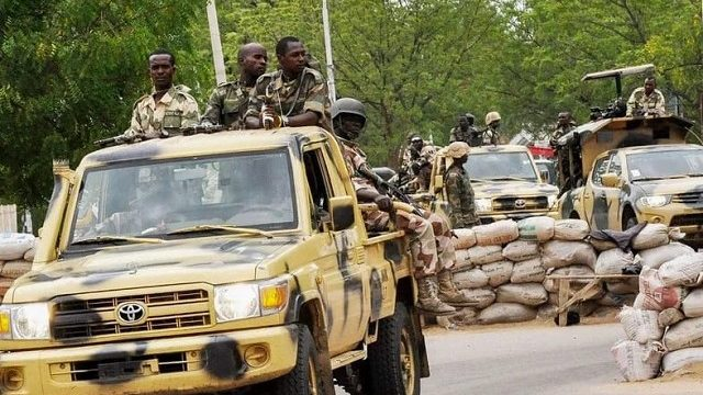 Army Dismisses Pictures, Videos Of Mass Burials In Zamfara