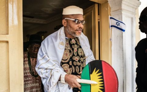 How DSS Prevented Nnamdi Kanu's American Lawyer, Others From Seeing Him – IPOB Lawyer