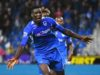 Why Onuachu Remained At Genk – Technical Director