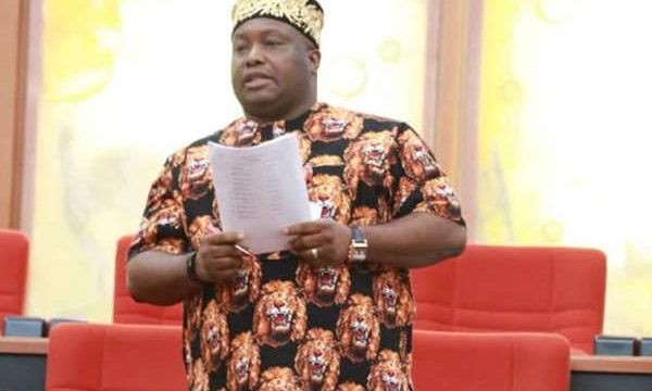 Party Drags Ifeanyi Uba To Court Over NECO Certificate