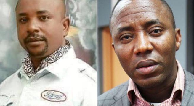 BREAKING: Gunmen Shoot Sowore's Younger Brother Dead